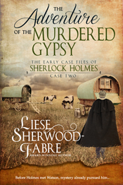 The Adverture of the Murdered Gypsy -- Liese Sherwood Fabre